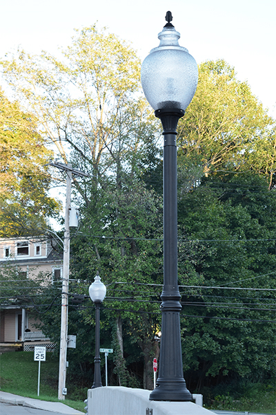 Commercial Lighting Led Street Lights Outdoor
