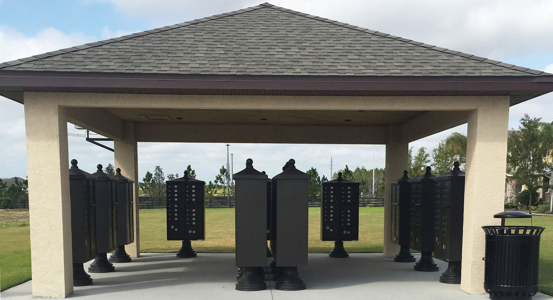 Custom Cluster Box Units Mailboxes Special Lite