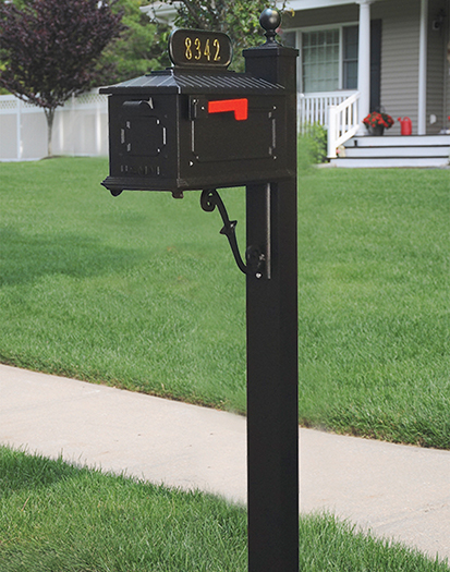 Hempfield-Pro-Series-Mailbox-Post-Assembly