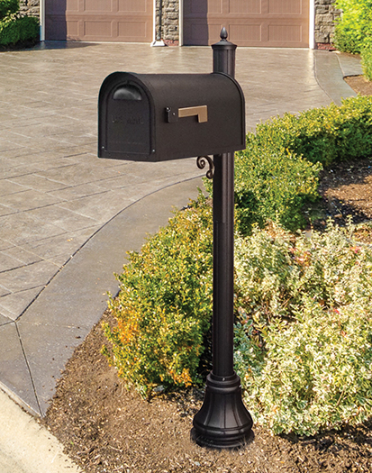Seaside-Pro-Series-Mailbox-Post-Assembly