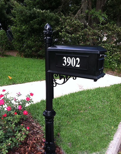 Sinclair-Pro-Series-Mailbox-Post-Assembly