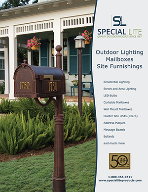 SpecialLite_2019-Lighting-Mailbox-CATALOG-COVER