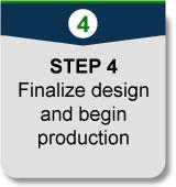 Custom Fabrication - Step 4