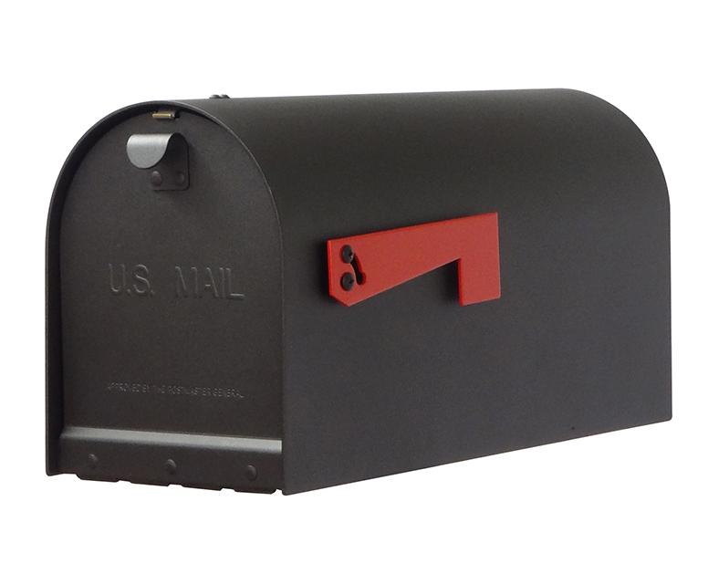 Titan Curbside Mailbox